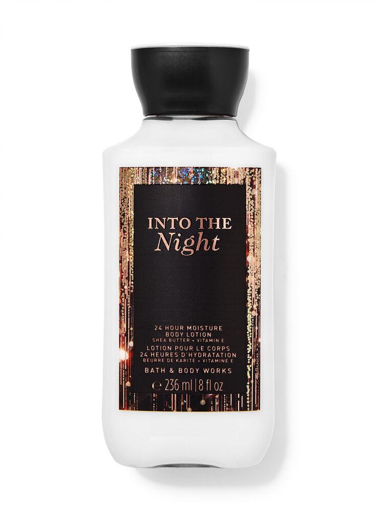 Lotion pour le corps super apaisante Into the Night