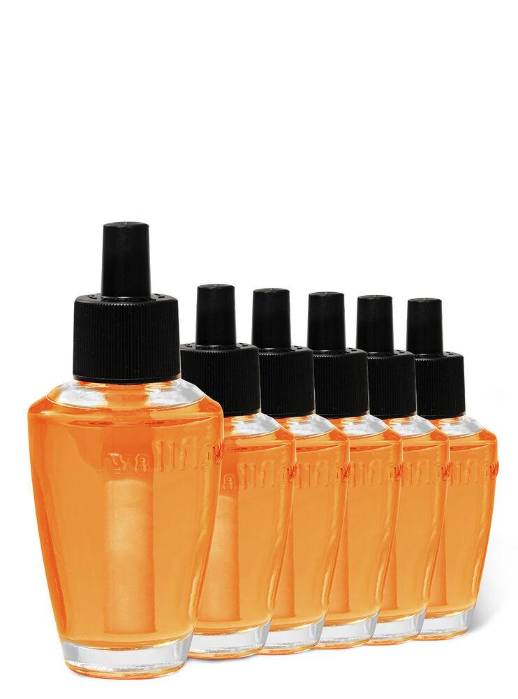 Sweet Cinnamon Pumpkin Wallflowers Refills, 6-Pack Image 1