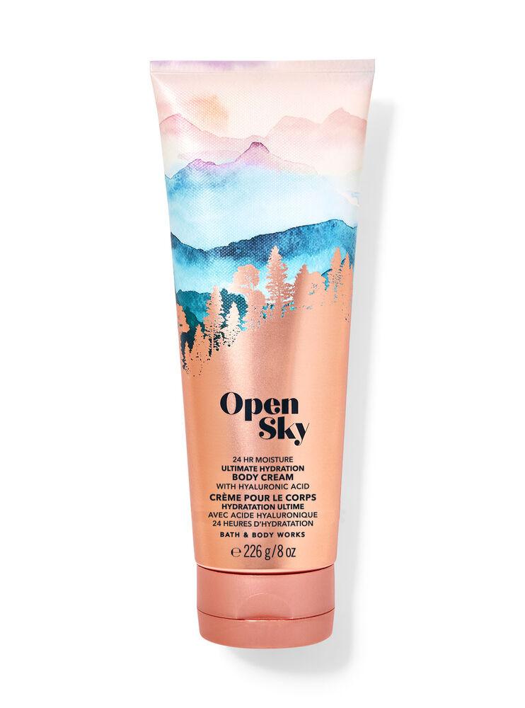 Open Sky Ultimate Hydration Body Cream