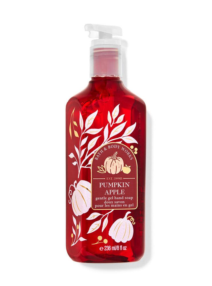 Doux savon pour les mains en gel Pumpkin Apple