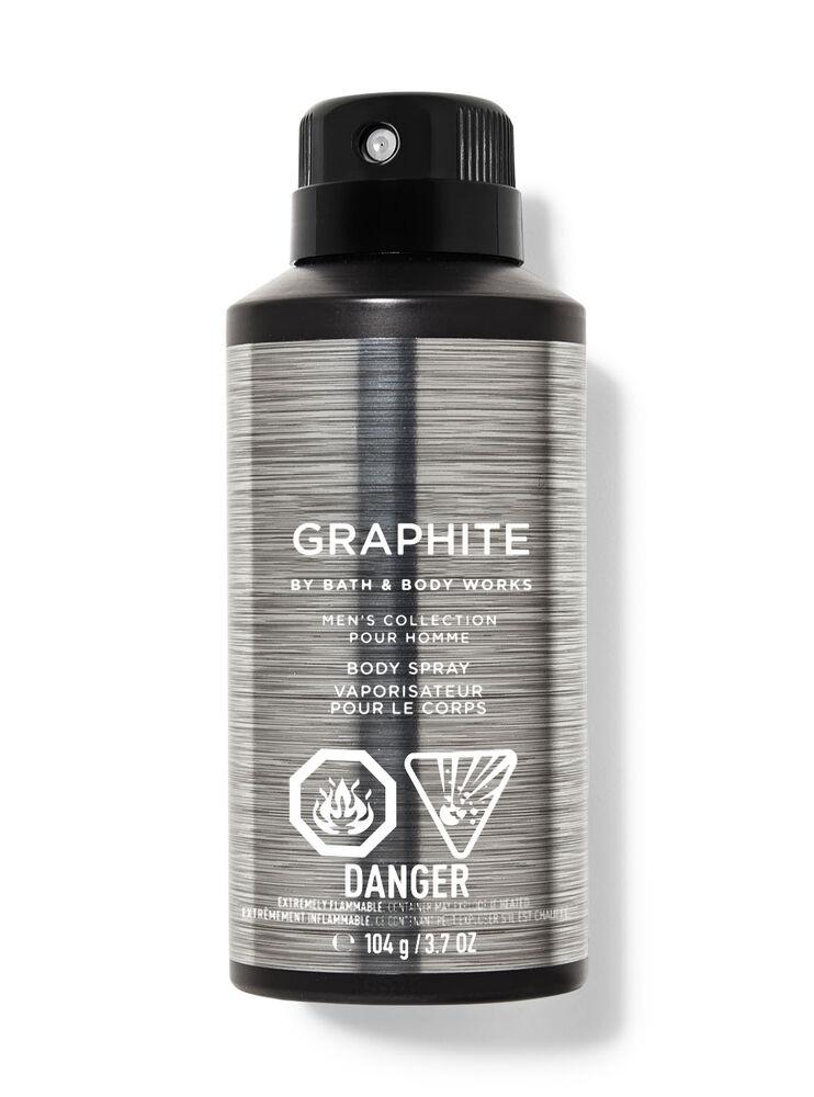 Graphite Deodorizing Spray