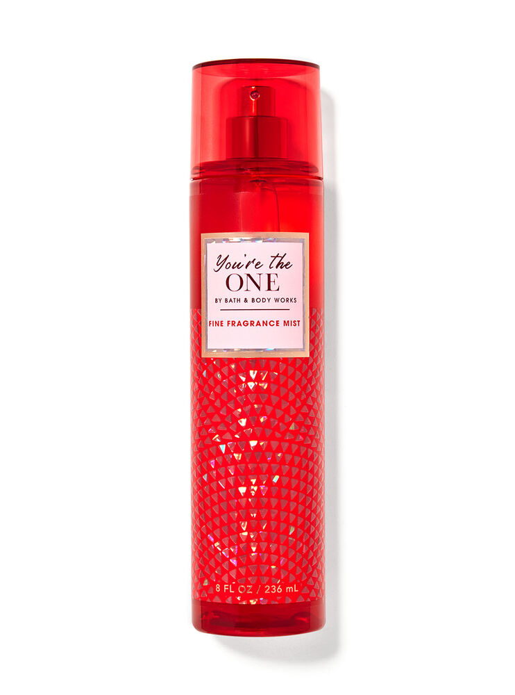 You're the One Fine Fragrance Mist Image 1