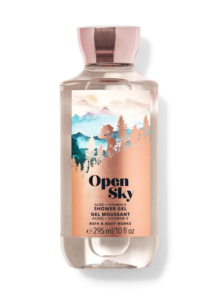 Open Sky Shower Gel