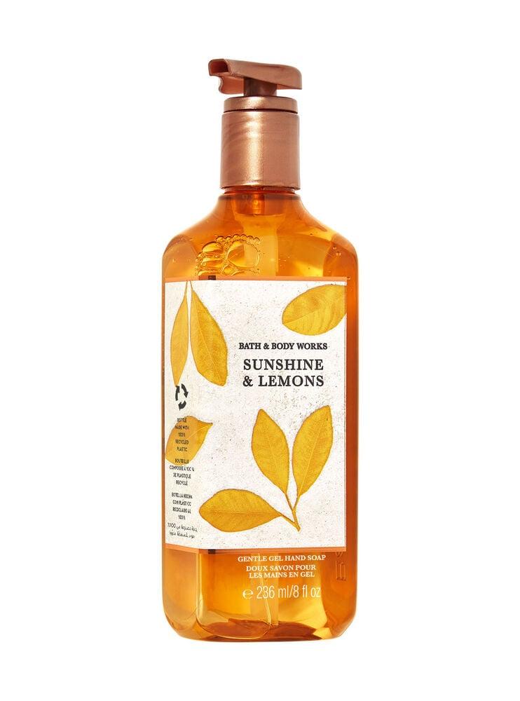 Doux savon en gel Sunshine & Lemons