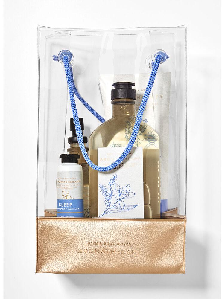 Ensemble-cadeau Lavender Vanilla Image 2