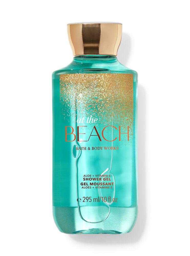 At the Beach Shower Gel