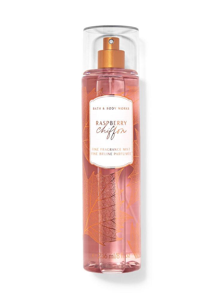 Raspberry Chiffon Fine Fragrance Mist