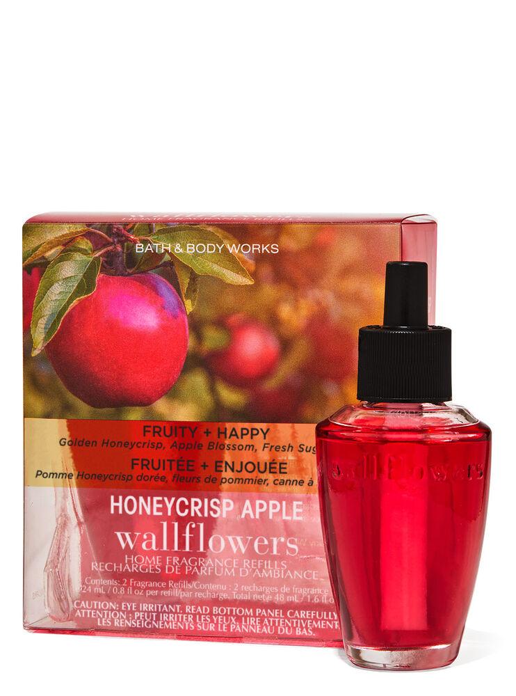 Honeycrisp Apple Wallflowers Refills 2-Pack