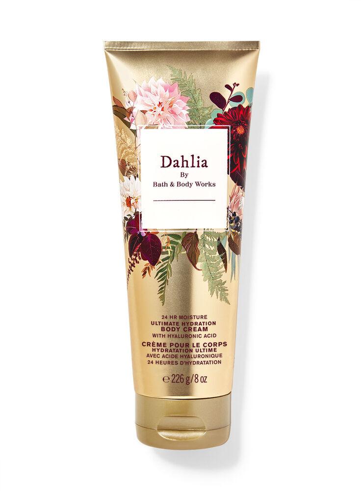 Dahlia Ultimate Hydration Body Cream