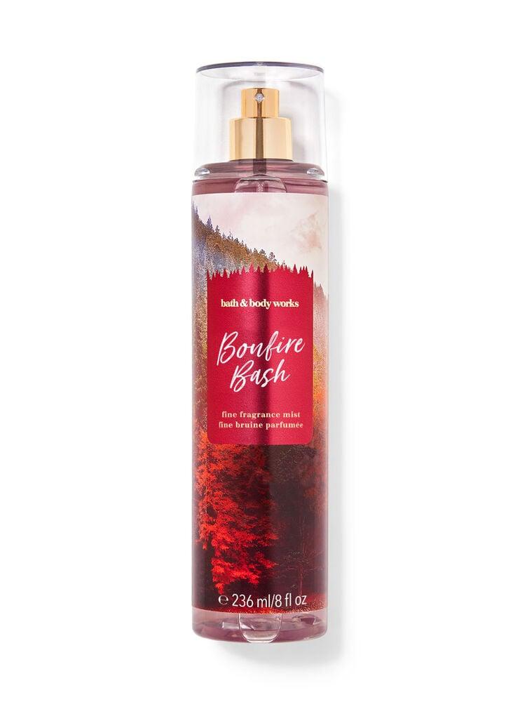 Fine bruine parfumée Bonfire Bash
