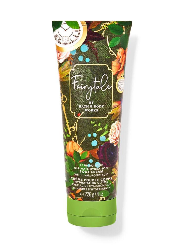 Fairytale Ultimate Hydration Body Cream