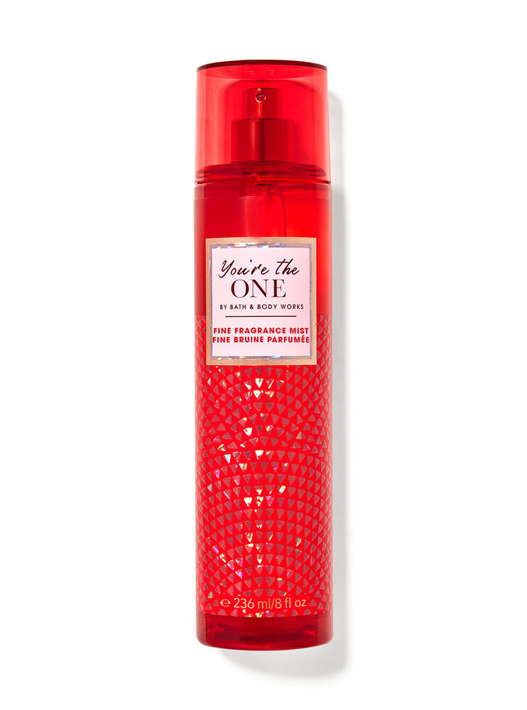 You're the One Fine Fragrance Mist Image 2