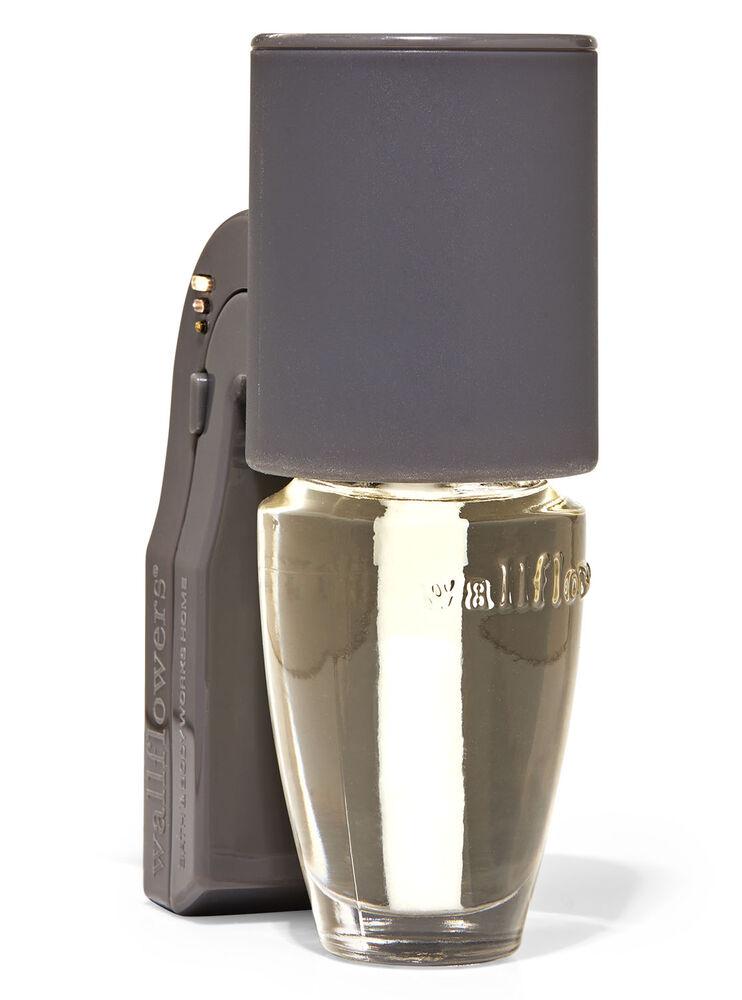 Gray Adjustable Wallflowers Scent Control™ Plug Image 2
