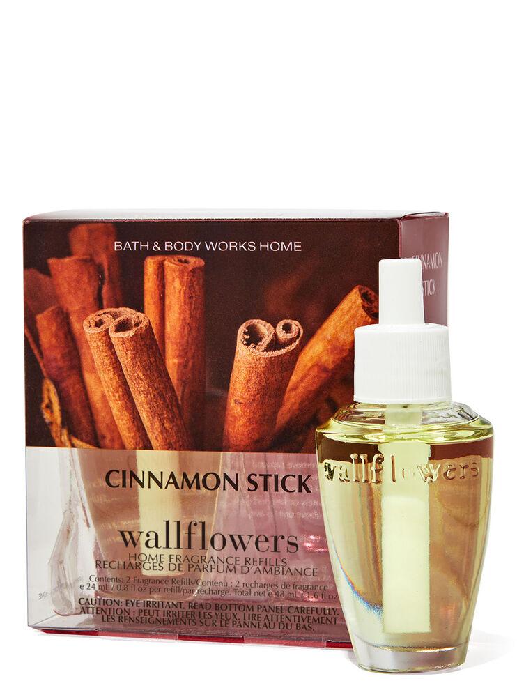 Cinnamon Stick Wallflowers Refills 2-Pack