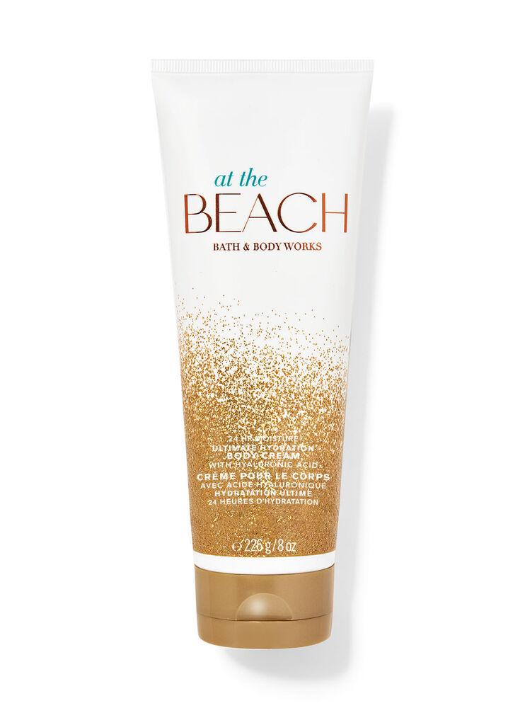 Crème pour le corps hydratation ultime At the Beach