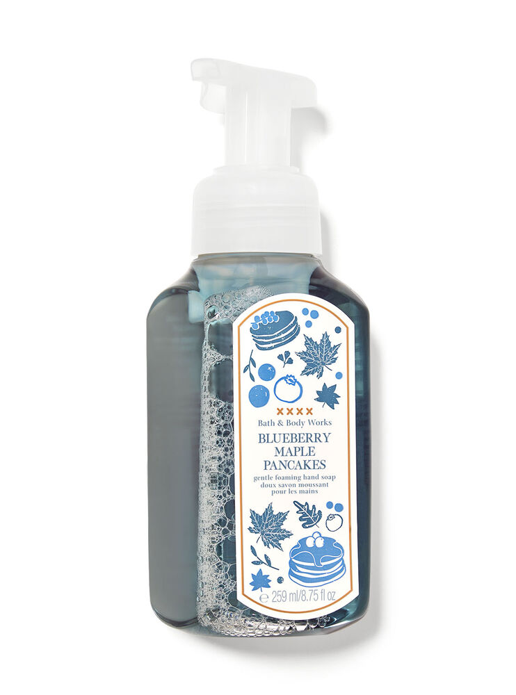 Blueberry Maple Pancakes Gentle Foaming Hand Soap