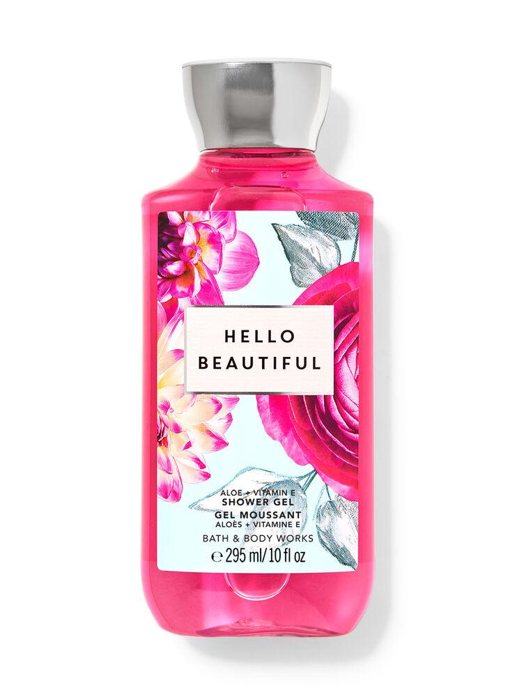 Hello Beautiful Shower Gel