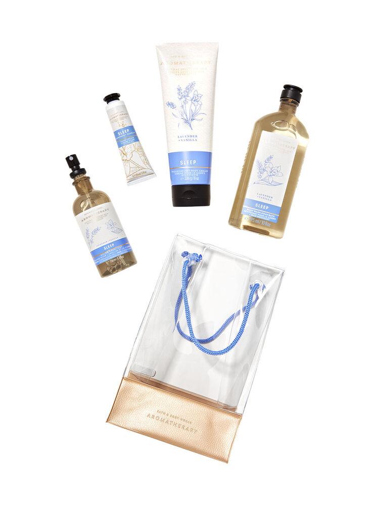 Ensemble-cadeau Lavender Vanilla Image 1