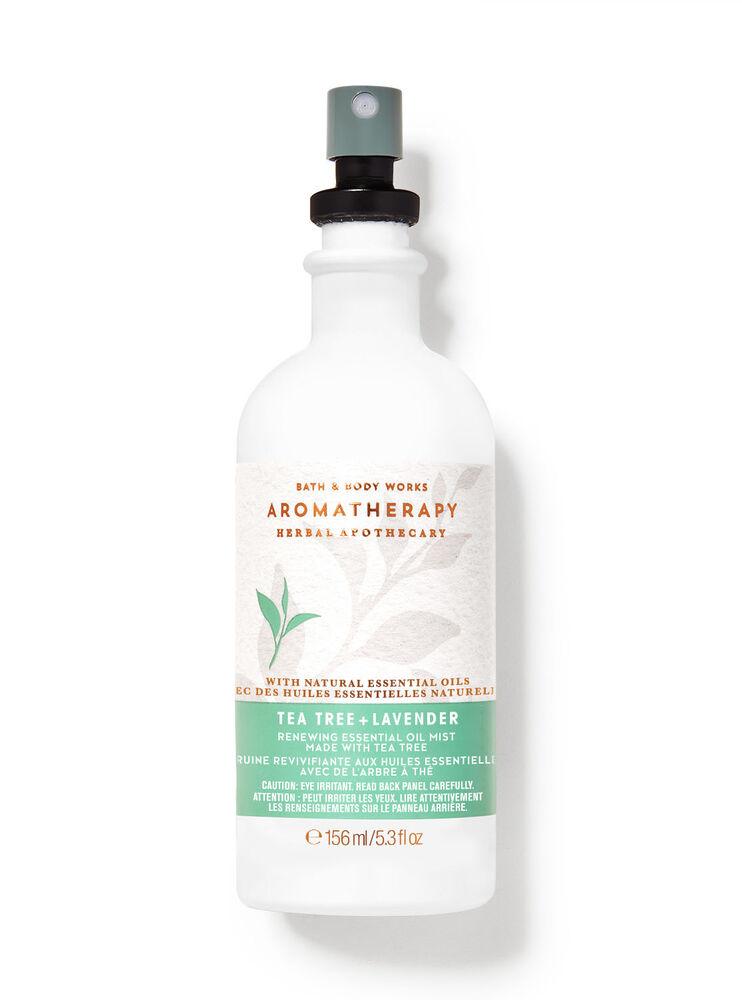 Tea Tree Lavender Essential Oil Mist
