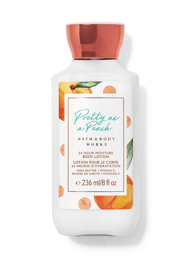 Pretty as a Peach Super Smooth Body Lotion
